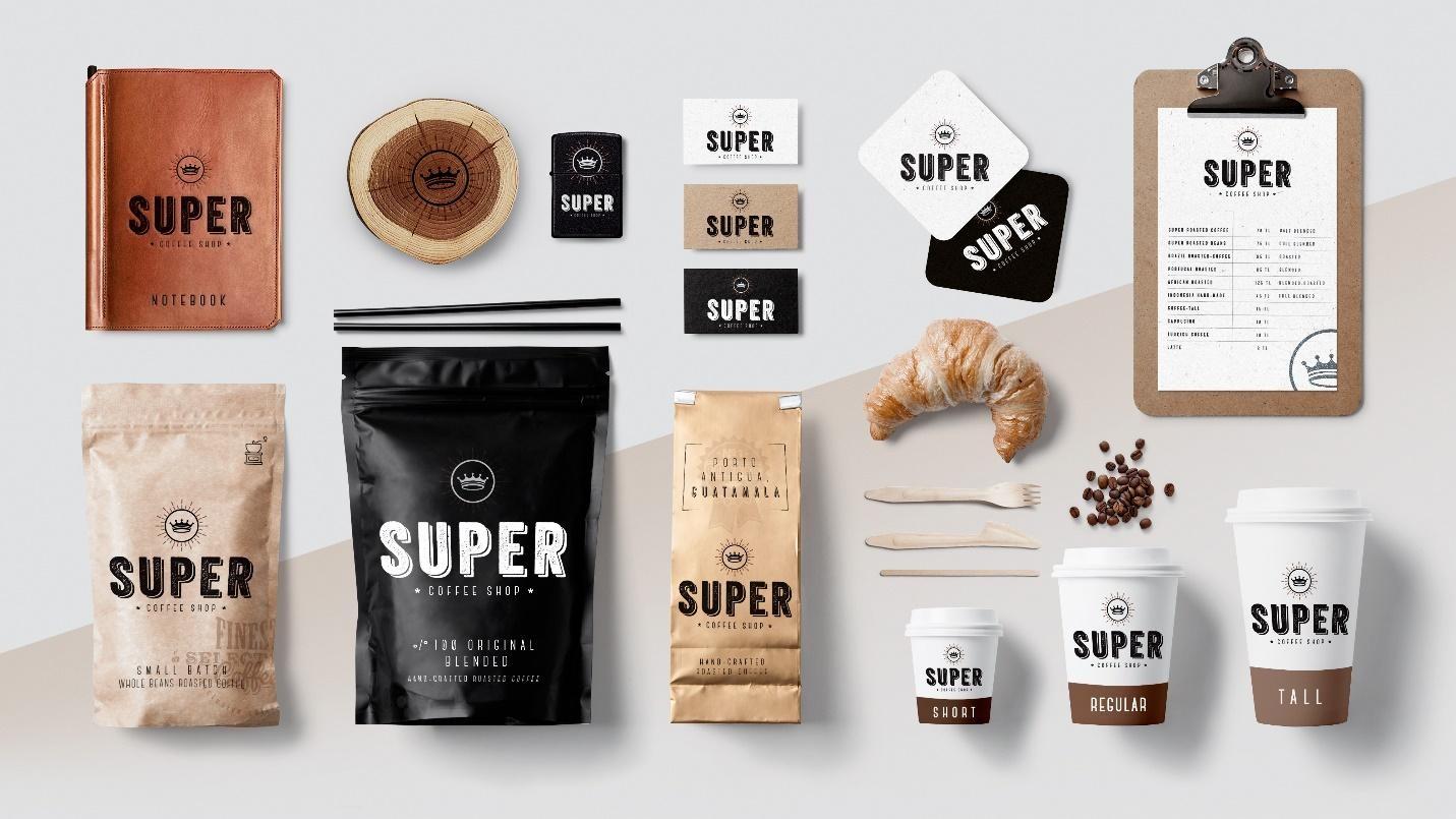 Việc thiết kế bao bì sản phẩm giúp tạo mối liên kết giữa doanh nghiệp và người tiêu dùng và tạo ra khách hàng trung thành với thương hiệu đó