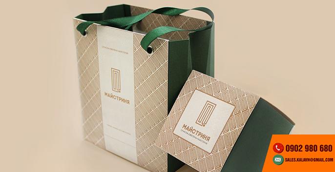 Nhận gia công và bán hộp đựng quà tặng cap cấp TPHCM