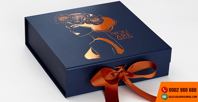 KALA nhận bán hộp quà size lớn TPHCM