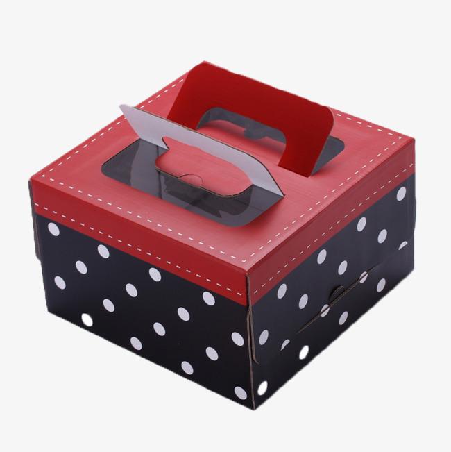 In hộp đựng bánh kem, bánh sinh nhật 3