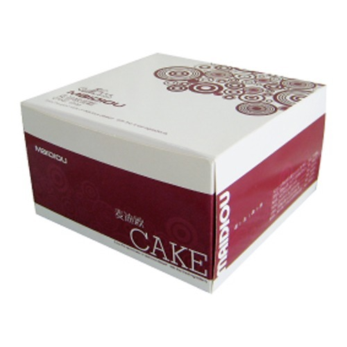 In hộp đựng bánh kem, bánh sinh nhật 2