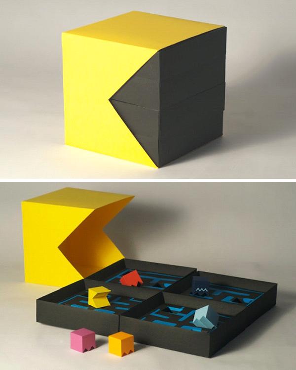 Tiếc lộ 4 kiểu in hộp giấy đựng đồ chơi 2017 - 2018 5