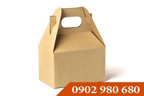Lợi ích của túi giấy đựng thực phẩm là dễ tái chế - kalapress