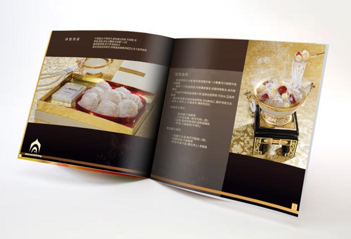 Mỗi trang giấy in catalogue nhanh là sự cham chút tỉ mỉ của các nhân viên KALA