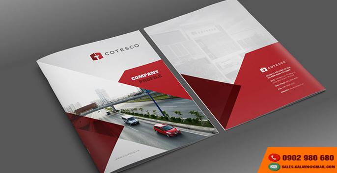Hướng dẫn chọn giấy in cho thiết kế và in profile 2