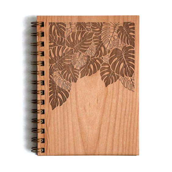 nhận in sách bìa gỗ 6
