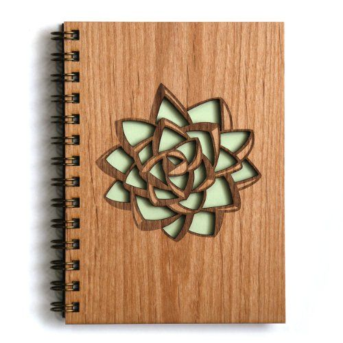 nhận in sách bìa gỗ 7