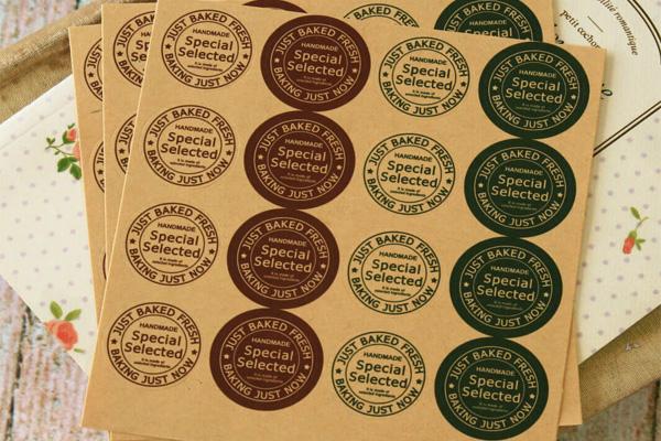 Công ty kalapress nhận in tem nhãn giá rẻ, in tem nhẫn số lượng ít tphcm
