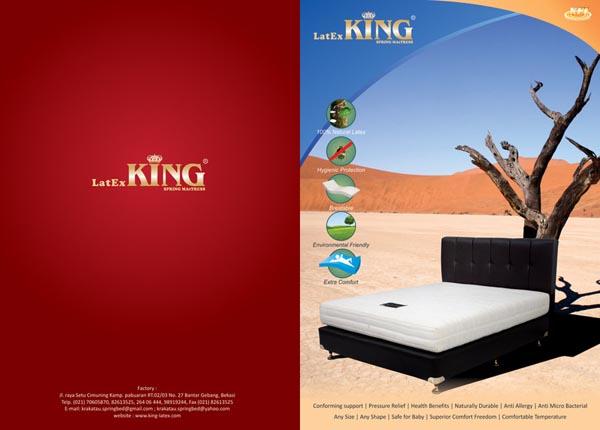 Bìa mẫu catalogue đồ gỗ nội thất của thương hiệu quốc tế