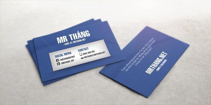 in card visit giá rẻ tại tphcm