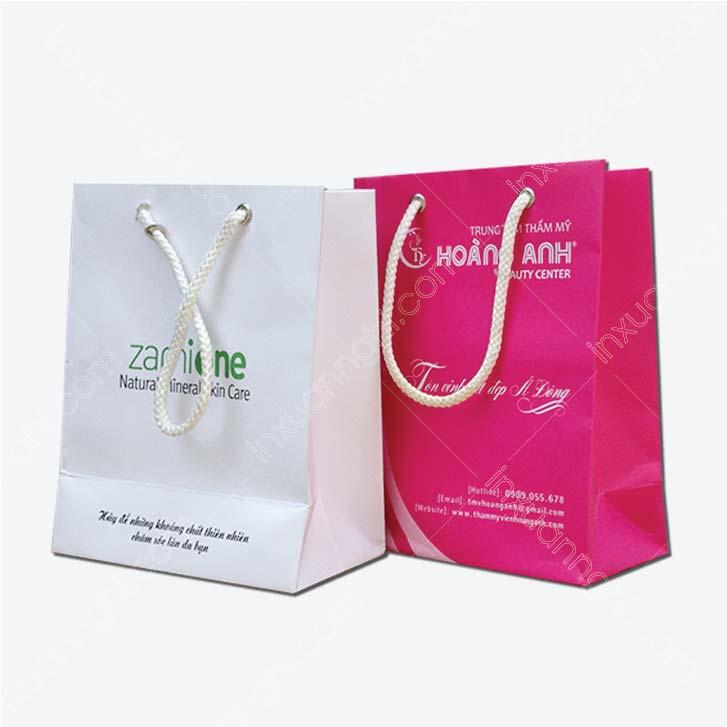 giá làm túi giấy kraft, túi giấy kraft tphcm, mua giấy kraft ở đâu tphcm, túi giấy kraft có sẵn