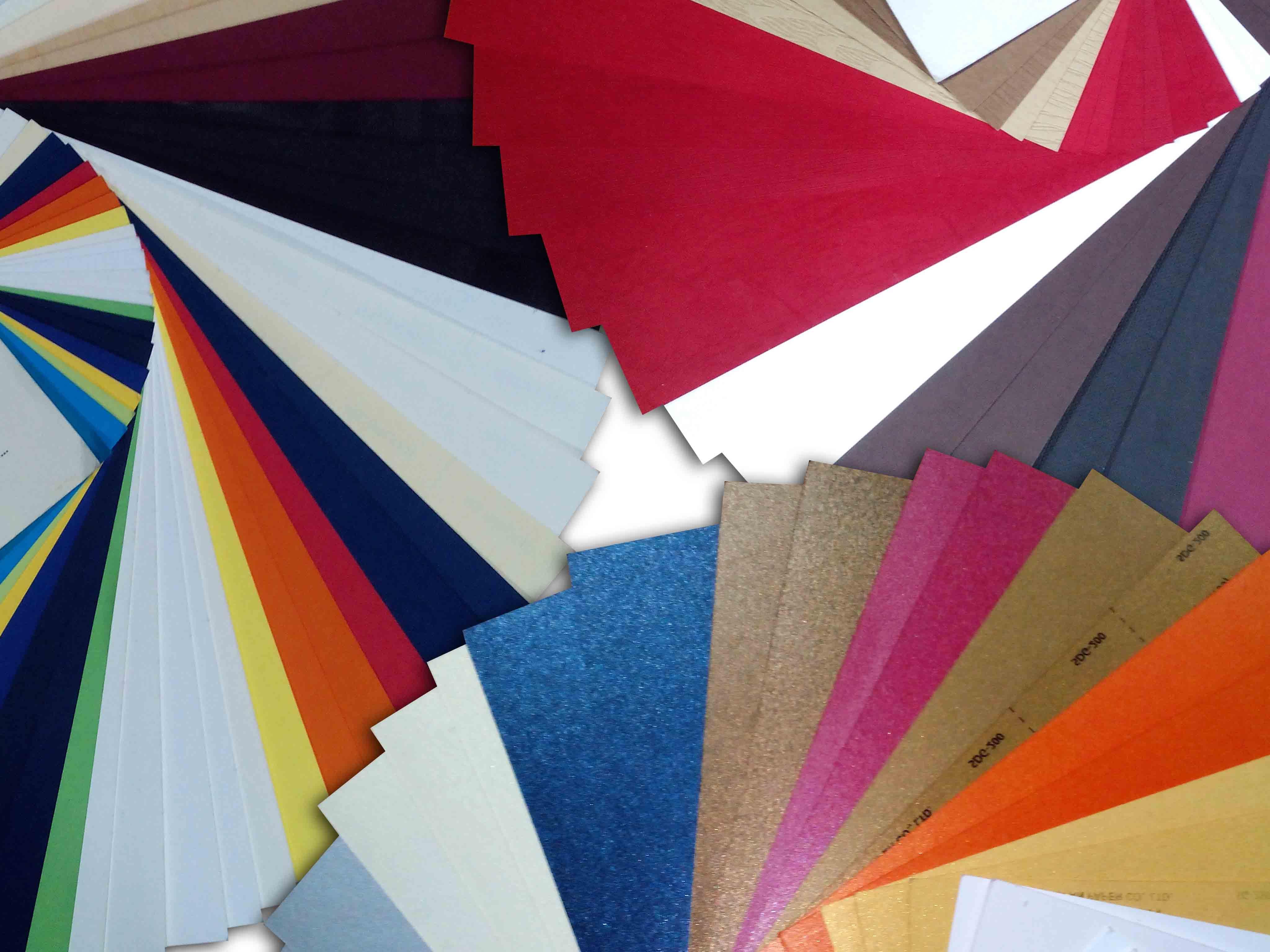 Các tiêu chuẩn về khổ giấy trong ngành in ấn
