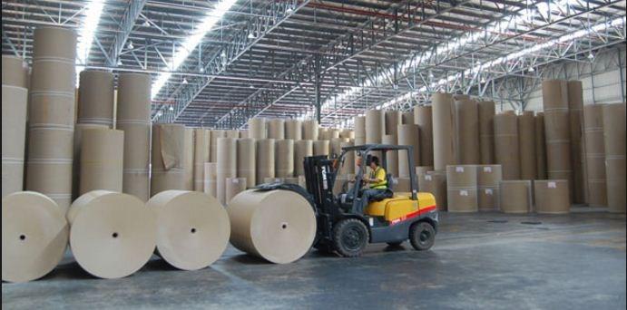 giấy xả lô dùng để làm giấy in