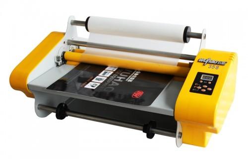 Kỹ thuật cán màng bóng, màng mờ trong in ấn là như thế nào 3