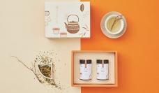 Genmai - Mẫu hộp đựng trà bằng giấy mang văn hoá Nhật
