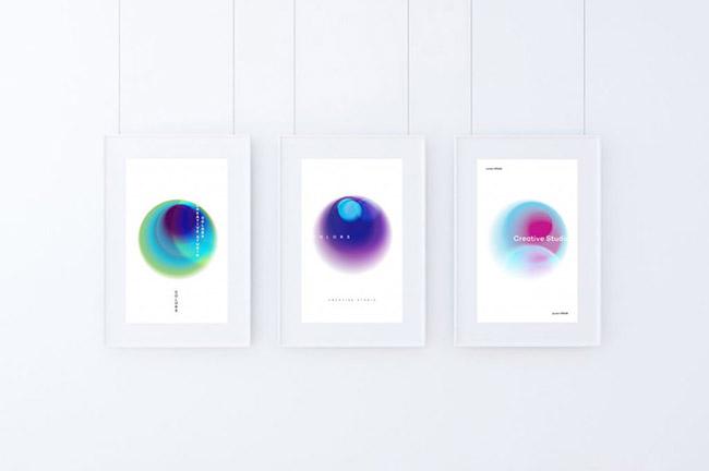 TOP 5 xu hướng màu Gradient sáng tạo ấn tượng 2020 4