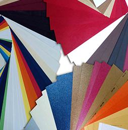 Các loại giấy in tờ rơi phổ biến hiện nay | KALAPRESS.VN
