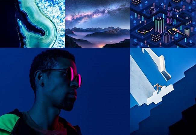 Shutterstoc công bố xu hướng màu sắc in ấn 2020 H3