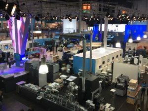 Printing Industries Alliance reported that its Post Drupa Report held in NYC on Thursday, August 18, 2016 was a resounding success.