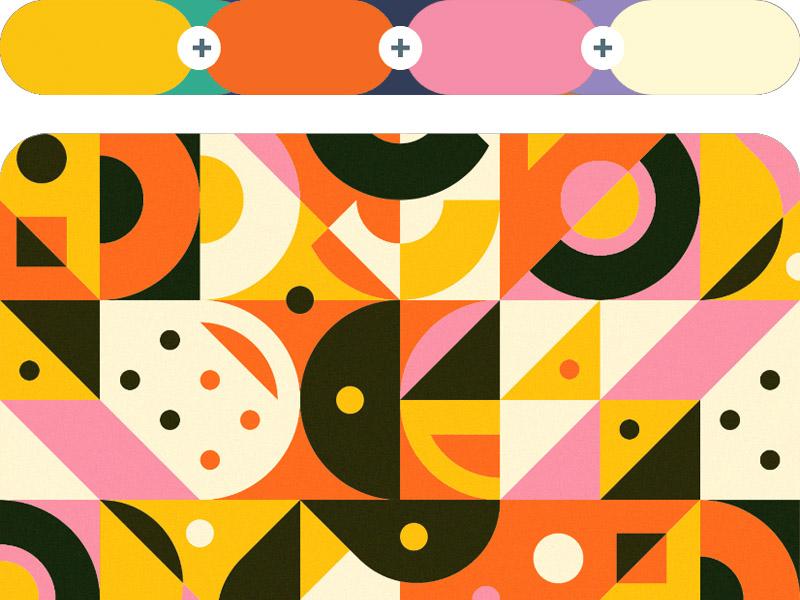6 Nguyên tắc phối màu trong thiết kế thông dụng nhất 16 | KALAPRESS.VN