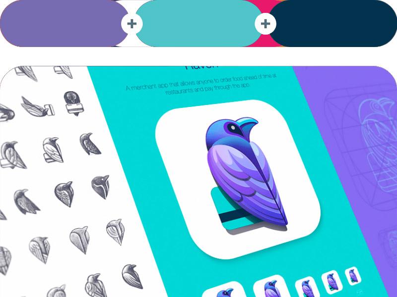 6 Nguyên tắc phối màu trong thiết kế thông dụng nhất 26 | KALAPRESS.VN