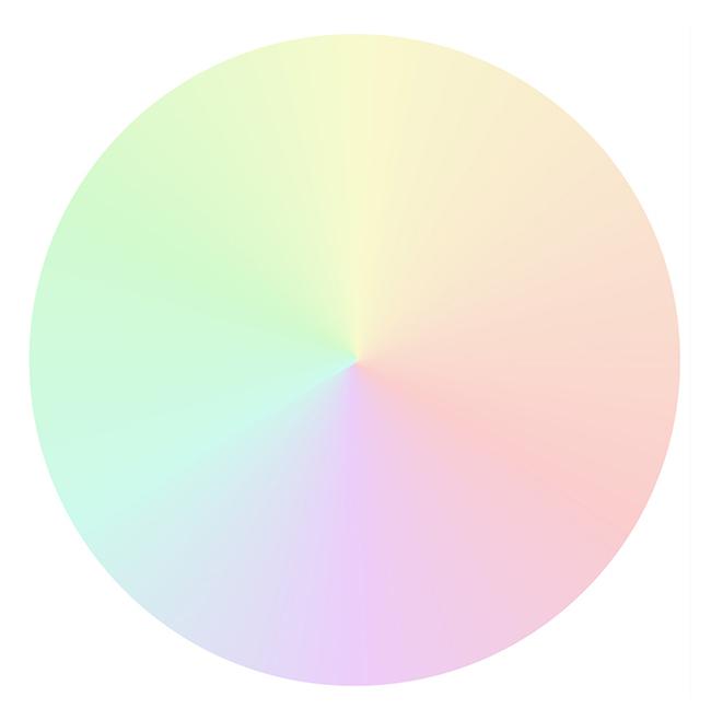 Chia sẻ ứng dụng màu Pastel vào thiết kế bao bì sản phẩm 1