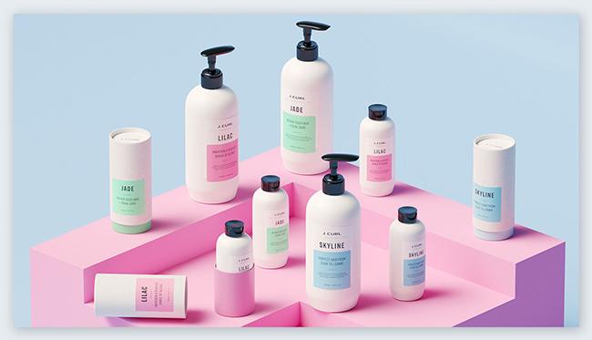 Chia sẻ ứng dụng màu Pastel vào thiết kế bao bì sản phẩm 2
