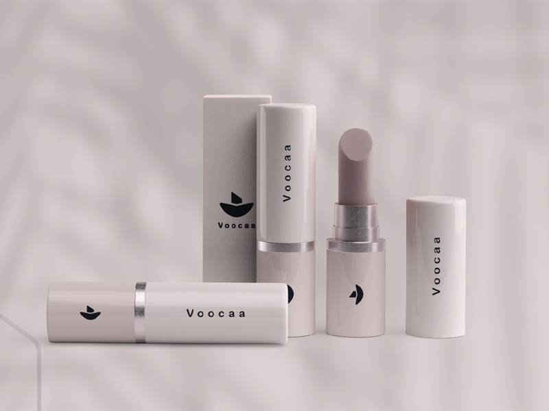 In kỹ thuật số sản phẩm dưỡng da voocaa 04 | KALAPRESS.VN