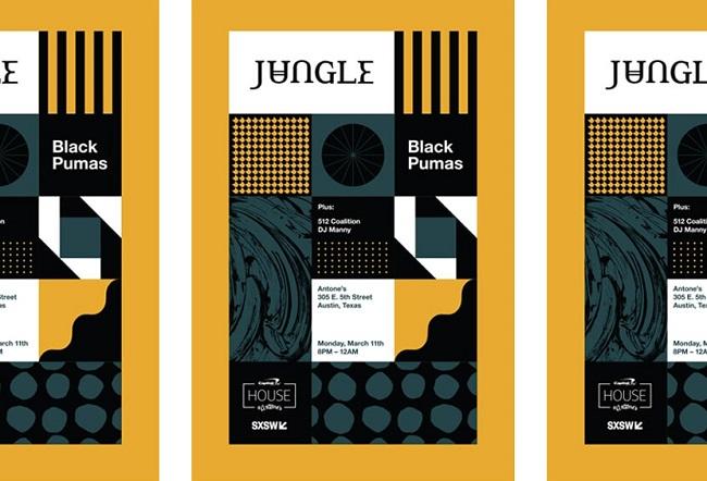 Khám phá những ý tưởng thiết kế Poster độc đáo cho năm 2020 2