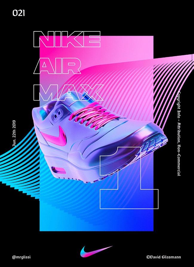 Khám phá những ý tưởng thiết kế Poster độc đáo cho năm 2020 4