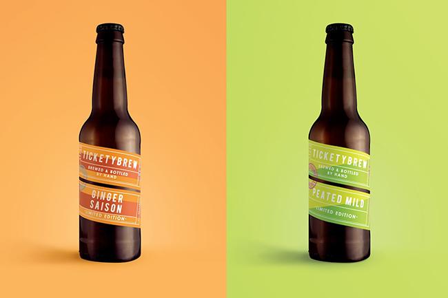 Khi thương hiệu bia truyền thông bằng thiết kế bao bì vỏ lon 8