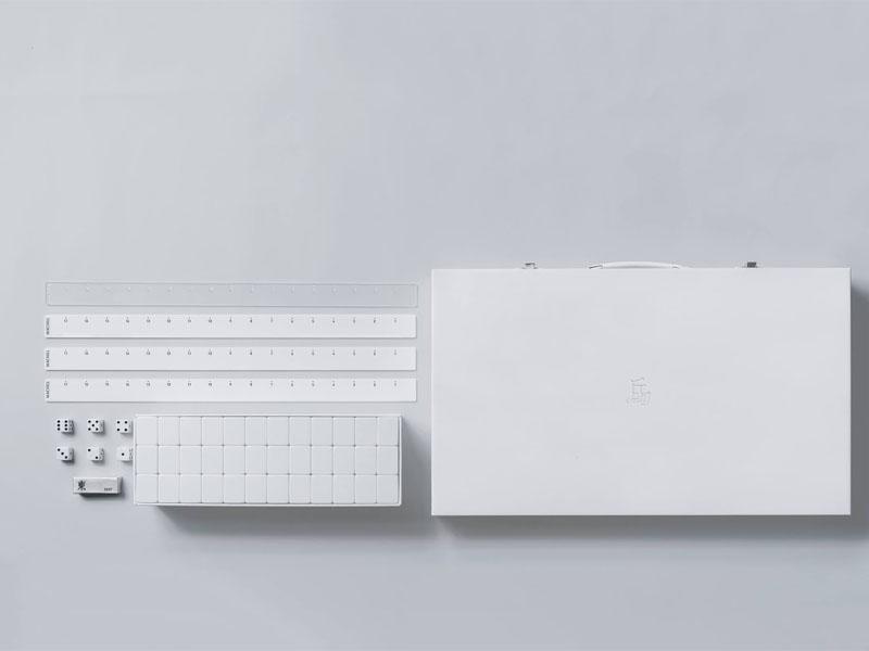 Mẫu thiết kế bao bì sản phẩm mạt chược Machill 05 | KALAPRESS.VN
