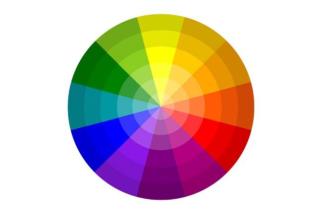 Quy định màu sắc trong thiết kế truyền thông 3