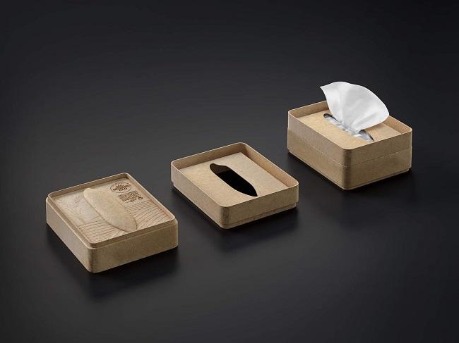 Thiết kế bao bì tái chế - Xu hướng của nhiều ngành 2