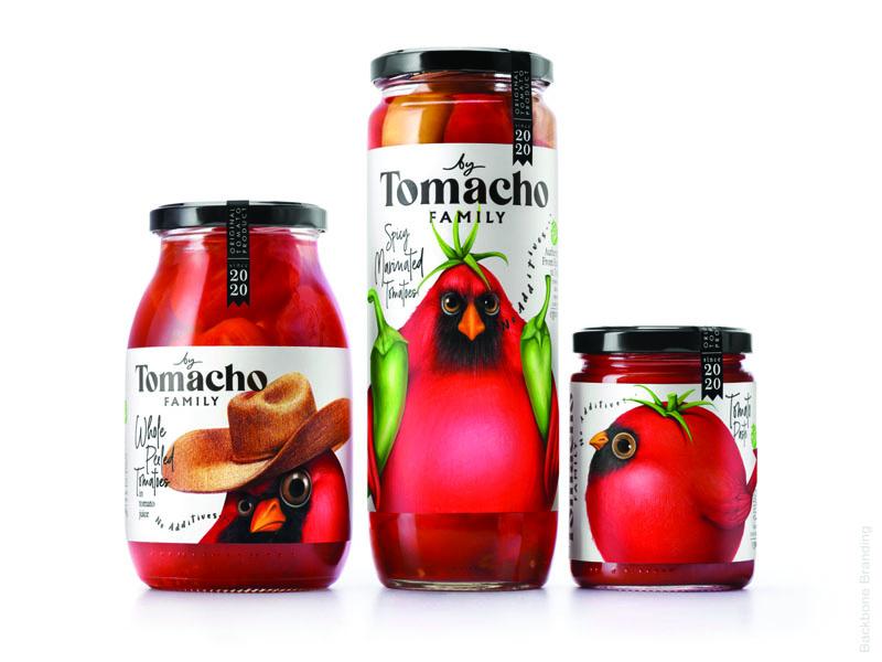 thiet ke bao bi va tem nhan tomacho 11