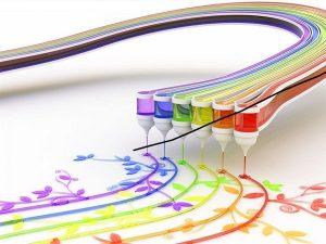 Top 6 các loại mực máy in trên thị trường trong in ấn 01 | In Kalapress