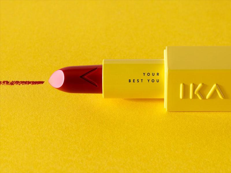 Hộp Đựng Son Môi IKA Beauty 03 | Công Ty In Ấn KALAPRESS