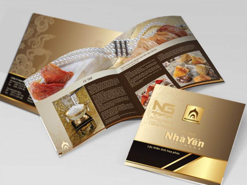In Nhanh Catalogue Đẹp Giá Rẻ Tại TPHCM 02   Click Xem Giá In Nhanh