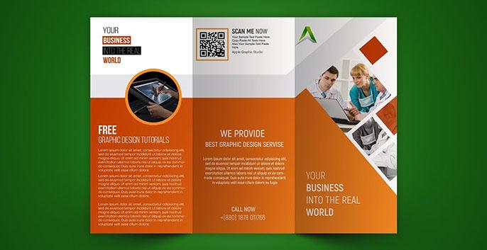In brochure như thế nào cho hiệu quả 2? KALAPRESS.VN
