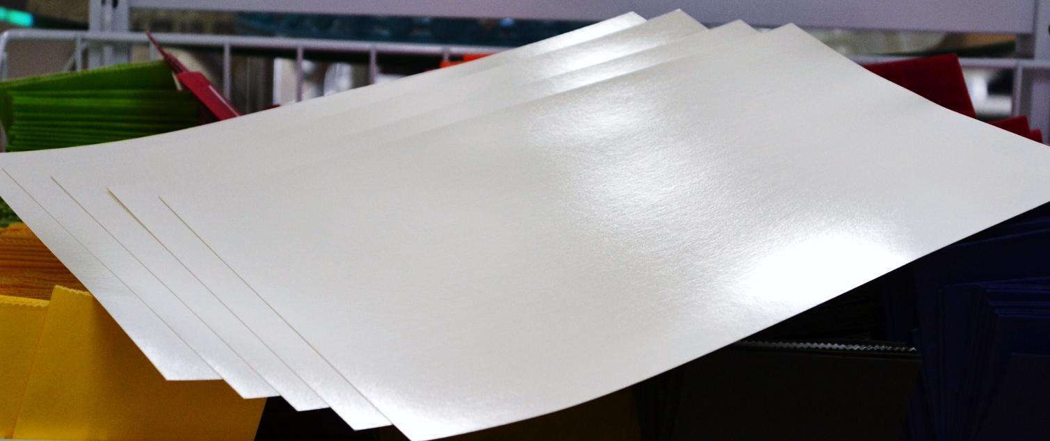 Các loại giấy in tờ rơi PHỔ BIẾN hiện nay