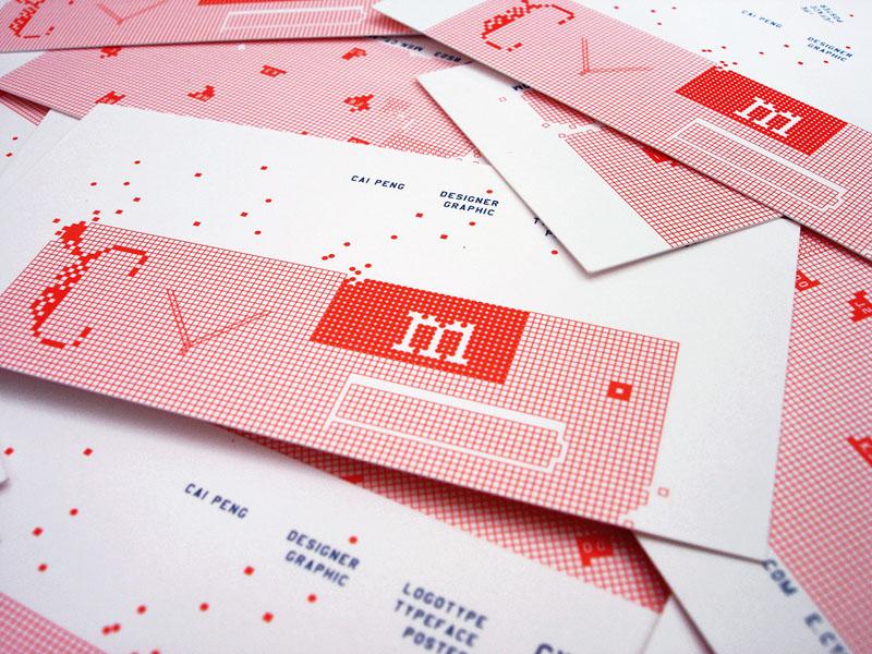 Kích Thước Name Card Chuẩn Trong Đơn Vị cm, mm, inch 04 | IN KALA