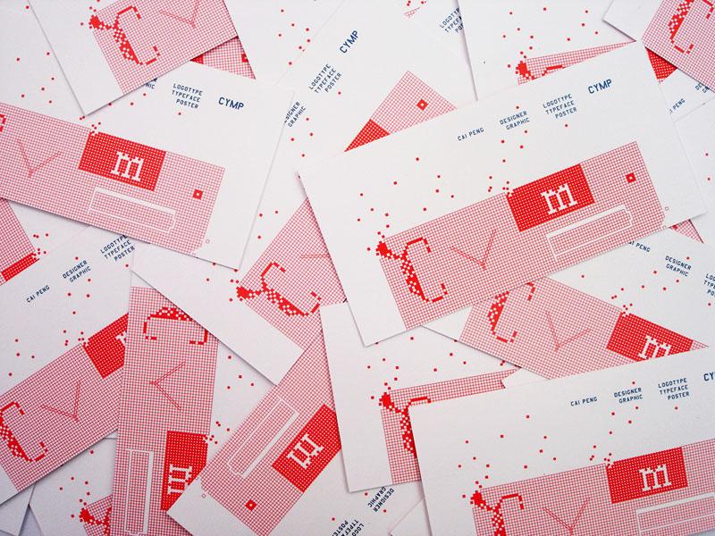 Kích Thước Name Card Chuẩn Trong Đơn Vị cm, mm, inch 05 | IN KALA