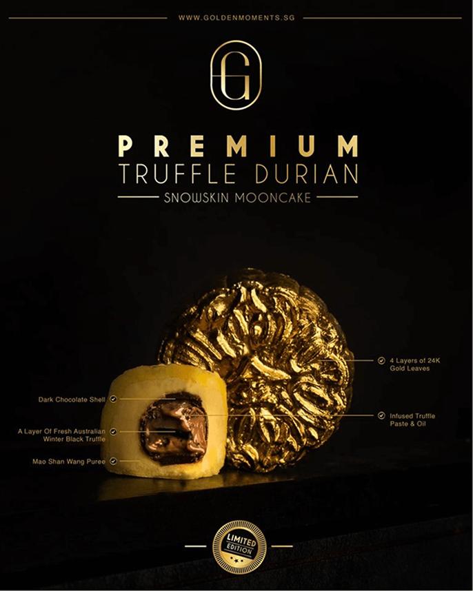 Phân tích giá trị làm nên hộp bánh trung thu 14 triệu đồng của Golden Moments 1 - KALAPRESS.VN
