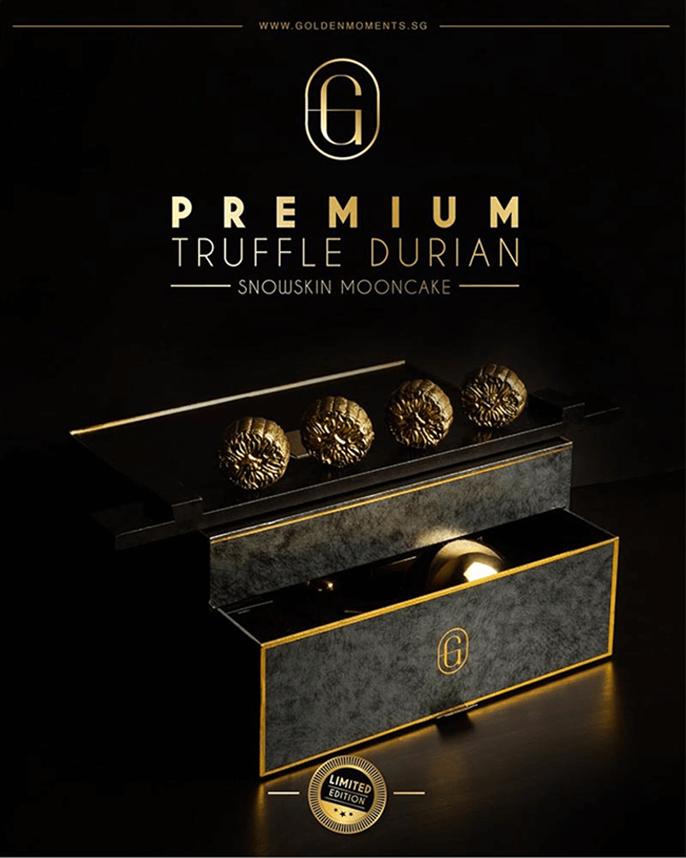 Phân tích giá trị làm nên hộp bánh trung thu 14 triệu đồng của Golden Moments 3 - KALAPRESS.VN