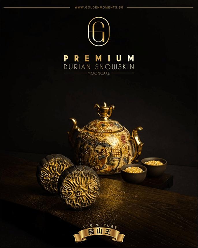 Phân tích giá trị làm nên hộp bánh trung thu 14 triệu đồng của Golden Moments 5 - KALAPRESS.VN
