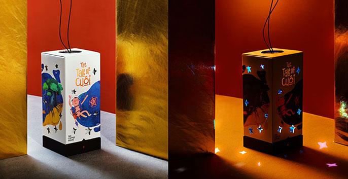 Những mẫu thiết kế và in ấn hộp bánh trung thu đầy sáng tạo 3 - Công ty thiết kế KALAPRESS