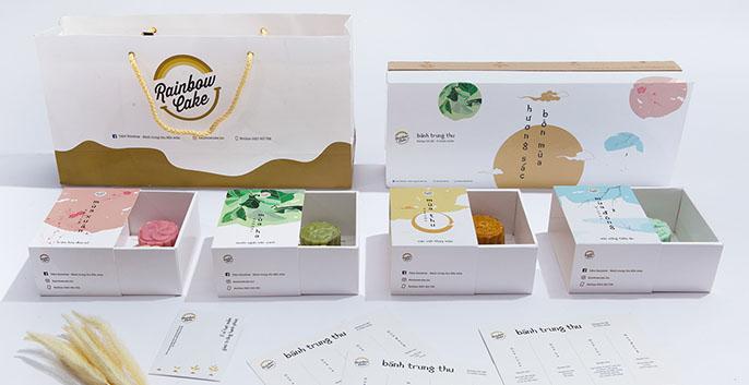 Những mẫu thiết kế và in ấn hộp bánh trung thu đầy sáng tạo 6 - Công ty thiết kế KALAPRESS