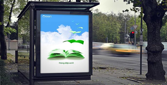 Poster là gì? Những dạng thiết kế poster hiện nay 3 - KALAPRESS.VN