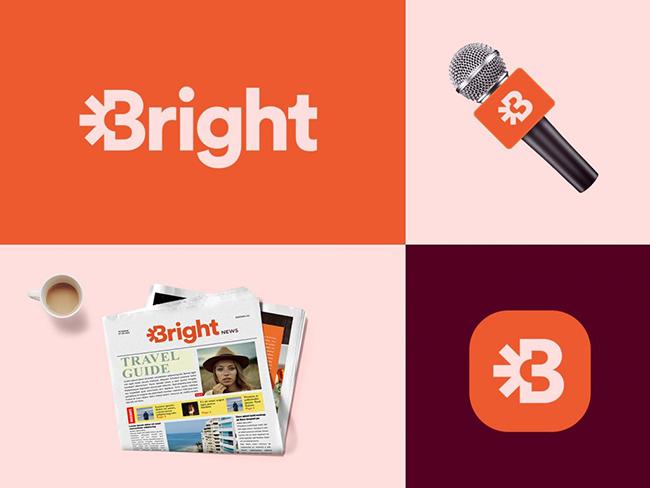 Những lỗi thiết kế logo không nên xảy ra 01 | Kalapress.vn