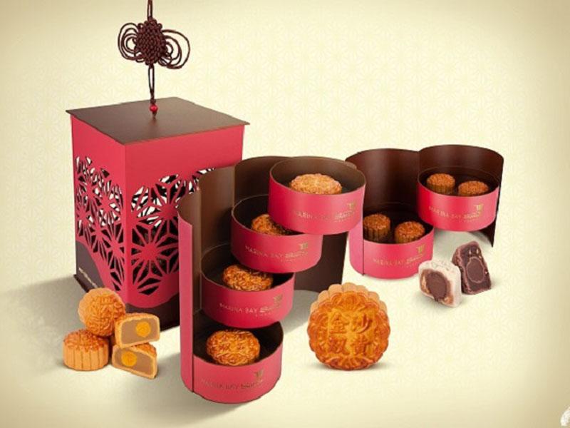 Những thiết kế bao bì bánh trung thu đầy sáng tạo 01 | In Kalapress